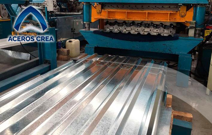 fabricantes de lamina acanalada
