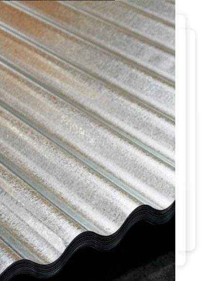 lamina galvanizada ternium
