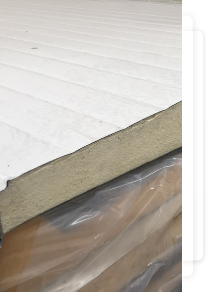 superwall para techo