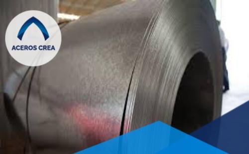 El acabado más resistente con el que puede contar el acero es el Zintro Alum. Descubre sus ventajas aquí. Envíos a todo México.