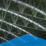 ¿Cómo funciona el Polylit para techo?