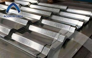 lamina r72 galvanizada