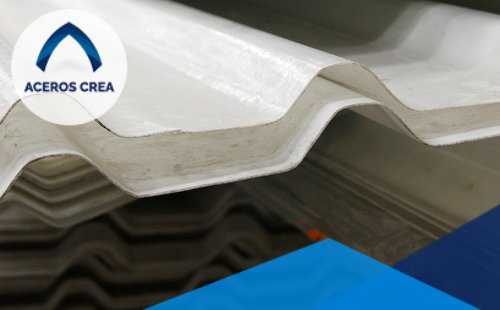 La capacidad de la lámina acrylit para poder garantizar iluminación natural en un sitio es uno de los aspectos más notorios de este material.