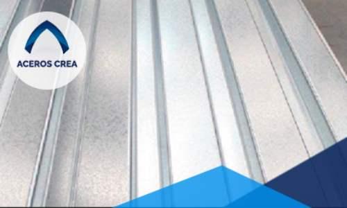 En esta entrada, conoceras a las láminas para techo menos conocidas, como lo son los perfiles RN-100/35 y el RD 91.5.
